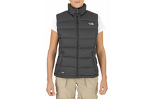 The North Face Women's Nuptse 2 Vest tnf black